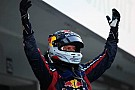 'Vettel 2012'de daha da iyi olabilir'