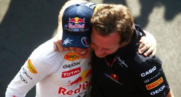 RBR patronu Vettel'in şampiyonluğundan emin ama...