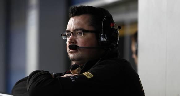 Boullier, Renault'nun 2012'de forma döneceğinden emin