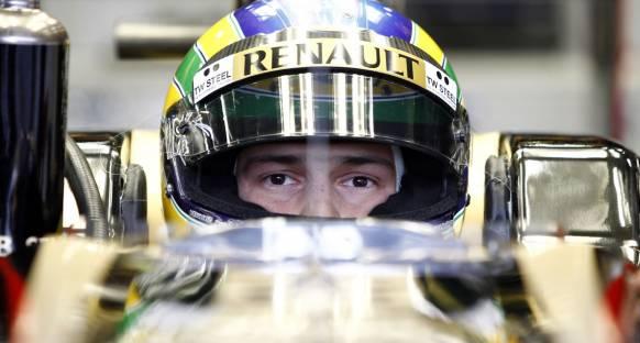 Senna: Soyadımın hakkını vermeliyim