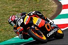 Moto2 Cuma antrenmanlarına Marcquez önde başladı
