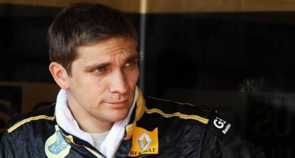 Petrov: Koltuk endişem yok