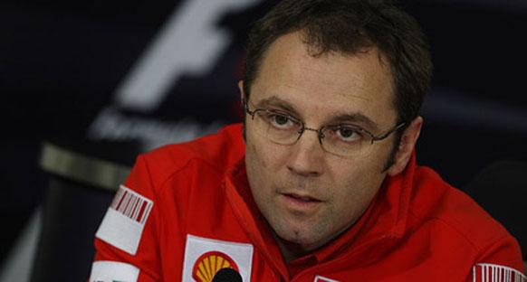 'F1'de iki gerçek lider var: Alonso ve Schumi'