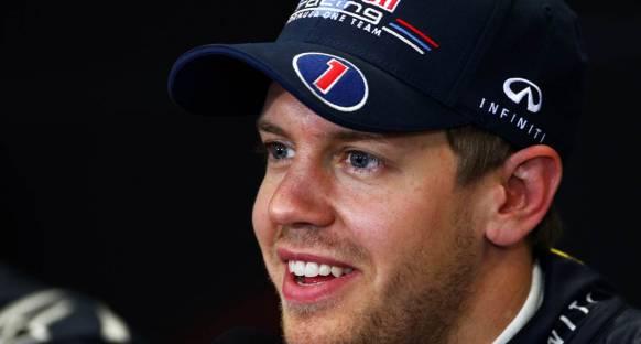 Vettel: Pole mükemmel zamanlamayla geldi