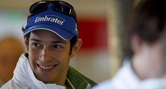 Senna, Heidfeld'in yerini alabilir