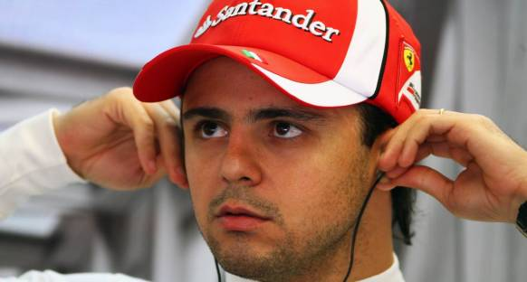 Massa F1'den sonraki tercihini söyledi