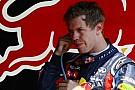 Vettel'den takıma uyarı