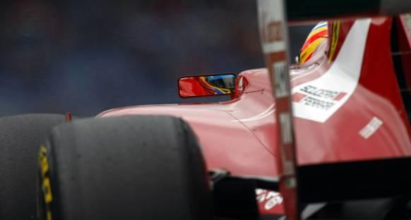 Alonso: Red Bull hala üstün