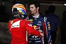 Webber Alonso'nun yükselişinden kaygılı