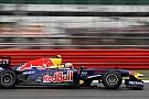 Britanya Grand Prix 2011 Cuma 1. antrenman turları - Açılış Webber'den