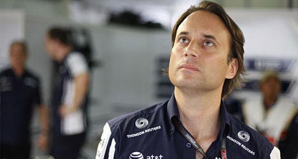 Parr: Renault'nun kapasitesine inanıyoruz