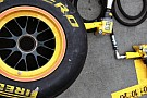 Pirelli takımlara yeni opsiyonlar sunacak