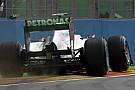 Schumacher: Podyum menzil dışında