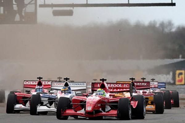 SF Son dakika Superleague Formula 2011 sezonu başlıyor