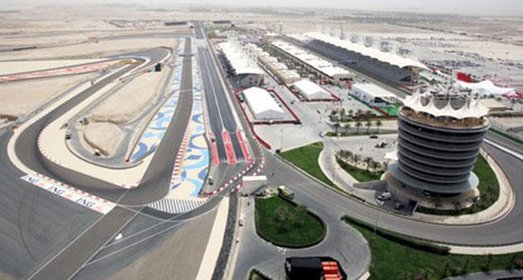 Bahreyn GP takvime dönmeye hazırlanıyor