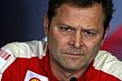Ferrari'de Costa devri sona erdi