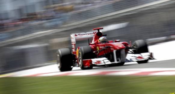 Ferrari, İspanya'daki güncellemelere güveniyor