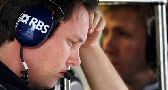 Williams'ta Sam Michael istifa etti
