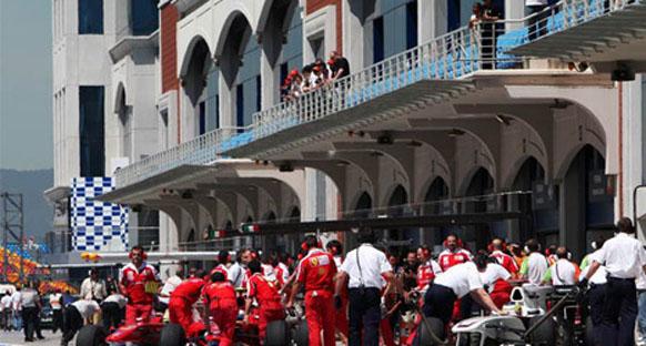 Türkiye GP'nin kaderi Ağustos-Eylül arası belli olacak