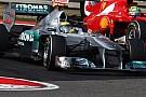 Rosberg: Çin bizi mutlu etmeli
