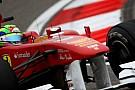 Massa: Son zamanların en iyi performansı