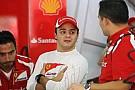 Massa: Beni ancak ilk çizgi memnun eder