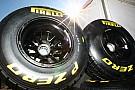 Mercedes pilotları Pirelliler'den memnun