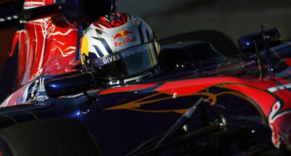 Alguersuari: İlk yarışlar çok önemli