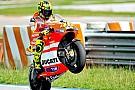 Rossi, Ducati için sürüş stilini değiştirecek
