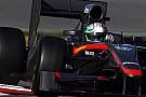 Liuzzi resmen Hispania Racing'de