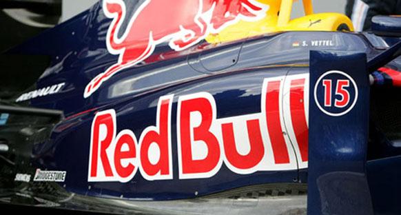 Red Bull, infiniti marka motorlarla yarışacak