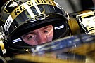 Jerez testleri 3. gün