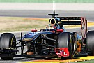 Renault pilot seçiminde acele etmeyecek