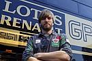 Heidfeld, Liuzzi ve Senna Renault'nun listesinde