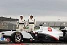 Sauber pilotları hatasız bir sezon hedefliyorlar