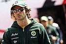 Trulli: Para F1 kariyeri için artık çok önemli