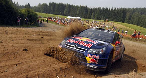 Raikkonen: 'WRC sayesinde daha iyi bir pilot oldum'