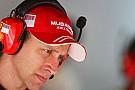 Ferrari Badoer'in ayrıldığını doğruladı