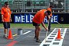 Avusturalya GP anlaşmazlığı çözüldü