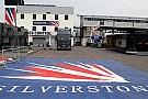 Silverstone kompleksinin yeni ismi Silverstone Wing olacak