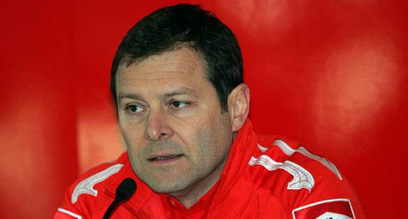 Costa: Red Bull-Toro Rosso Ferrari'ye karşı anlaştı