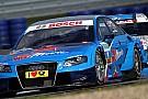 Audi, Premat ile yollarını ayırdı