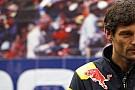 Webber: Pilotların geriliminden takım kazançlı çıktı
