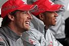 McLaren pilotları şampiyonluk adaylarına acımayacaklar