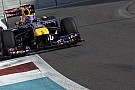 Yarış Hakemi, Red Bull'dan takım emri bekliyor