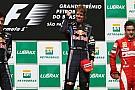 Brezilya Grand Prix istatistikler