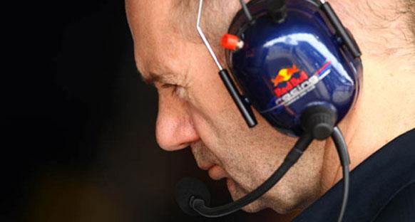 Red Bull'da şampiyonluğun gizli mimarı konuştu