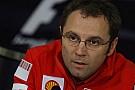 Ferrari son yarışlarda 'çok dikkatli' olacak