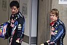 Red Bull takım emri konusunda son noktayı koydu