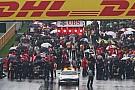 Brawn: 'Kore GP büyük başarı gösterdi'